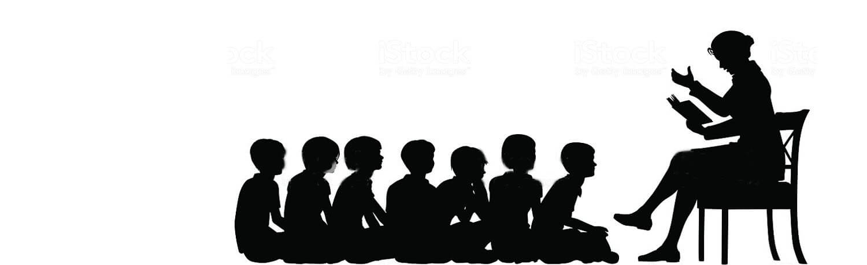 Un conteur pour les enfants et toute la famille