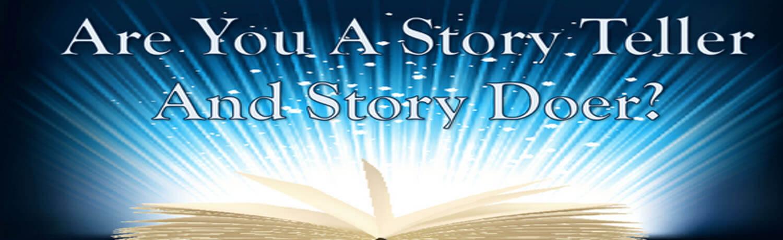 Etes-vous un conteur d'histoires?